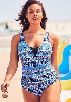 201ea76771e28 Cheap Plus Size Swimwear for Women | Woman Within