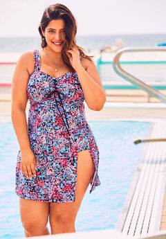 f382cb147171b Plus Size Swimwear Separates for Women