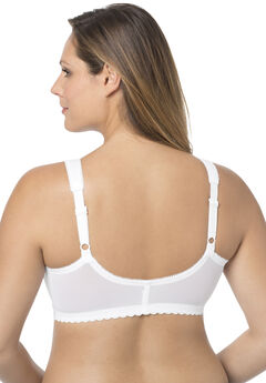 11de7e7c513 Glamorise® Magic Lift® Front-Close Support Wireless Bra  1200