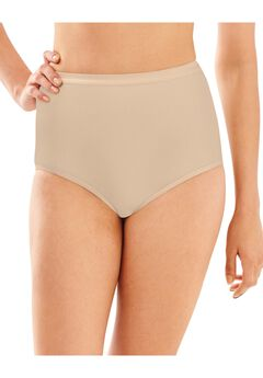 Full-Cut-Fit Stretch Cotton Brief DF2324,