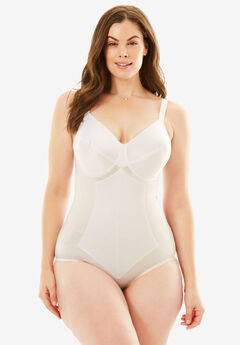 883de1f752d Plus Size Shapewear   Body Shaper Lingerie