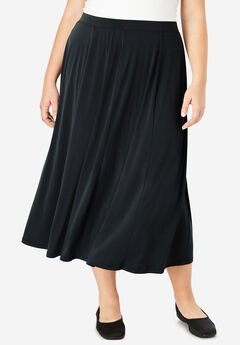 2c509f26b8 Plus Size Skirts for Women | Woman Within