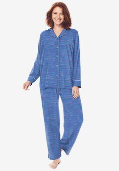 2-Piece Classic Pajama Set ,
