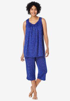 Cooling Pajamas , ULTRA BLUE DOT