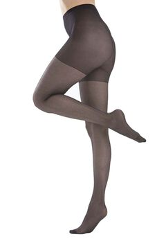 Comfort Choice® circulation plus size hosiery,