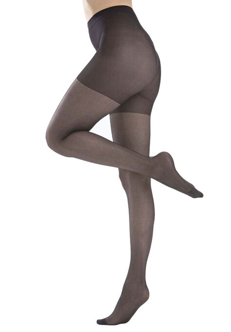 9f359c1bd02 Extended Size Compression Pantyhose by Comfort Choice®