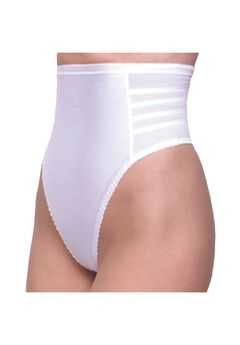 High Waist Thong Shaper,