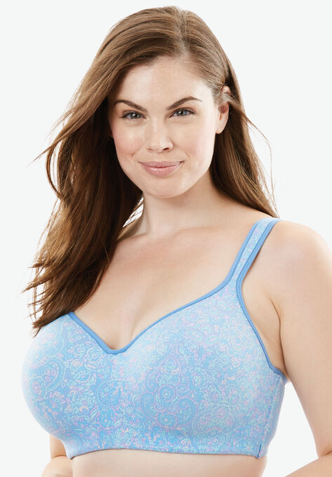 36d238115d2 Flex Wire T-Shirt Bra by Comfort Choice®