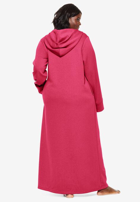 9afa760b1b4 Hooded Fleece Robe by Dreams   Co.®