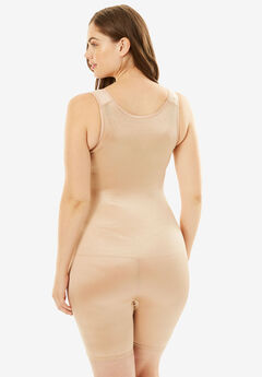 fddf3b9e73d89 Plus Size Shapewear   Body Shaper Lingerie