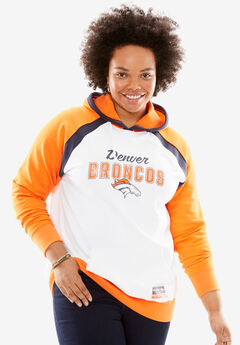NFL Fleece Hooded Sweatshirt,