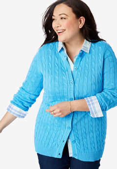 4d6f3d0d62e Plus Size Sweaters for Women