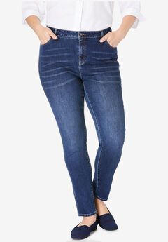 Perfect Skinny Jean, MIDNIGHT SANDED