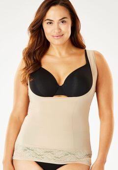 Firm Control Shaping Tank by Maidenform®,