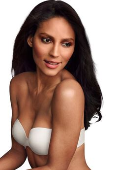 Love the Lift® Demi Strapless Multiway Bra ,