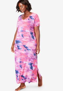 36b22ea9e Plus Size Sleepwear by Brand  Dreams   Co for Women