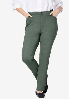 Perfect Skinny Jean, PINE
