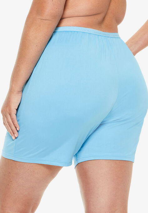 1aba418d63c3d3 2-pack Cooling Boxer by Comfort Choice®| Plus Size Boyshorts | Woman ...
