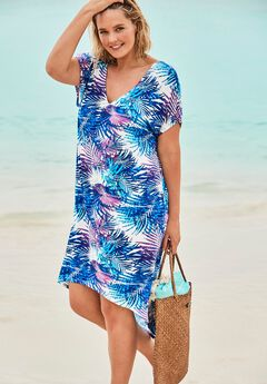 High-Low Cover Up,