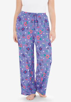 76175de51c5 Sweet Dream Printed Pajama Pant by Dreams   Co.®