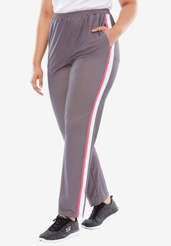 Side Stripe Track Pant,