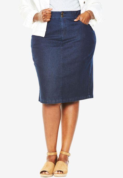 20d3fcf2b48 Tummy Tamer Skirt