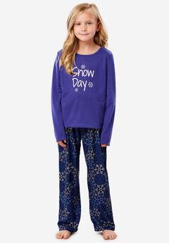 The Family Festive PJ Set for Kids by Dreams & Co.®,