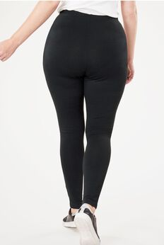 04894bec216 Plus Size Activewear Workout Bottoms for Women