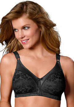 Bali® Double Support® Lace Wireless Bra #3372,
