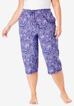 8c44a6d1c95 Plus Size Pajama Separates for Women