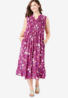 93c1cb73581 Plus Size Midi Dresses for Women