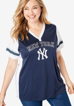 MLB Team Baseball Jersey,