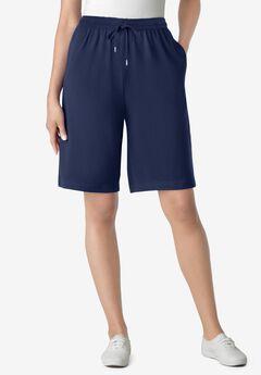 Sport Knit Short,
