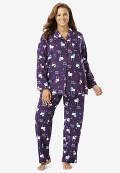 bf16127320 Plus Size Pajamas Sets   PJs for Women