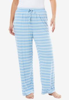 Sweet Dream Pajama Pants by Dreams & Co.®,