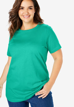 c6e2063e7f04 Plus Size Tops for Women