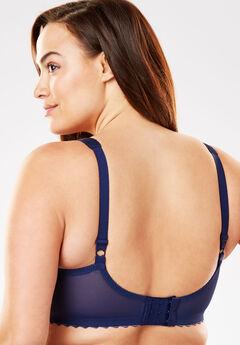 e9828904d3fa9 Magic Lift® Soft Cup Shoulder Comfort Bra by Glamorise®