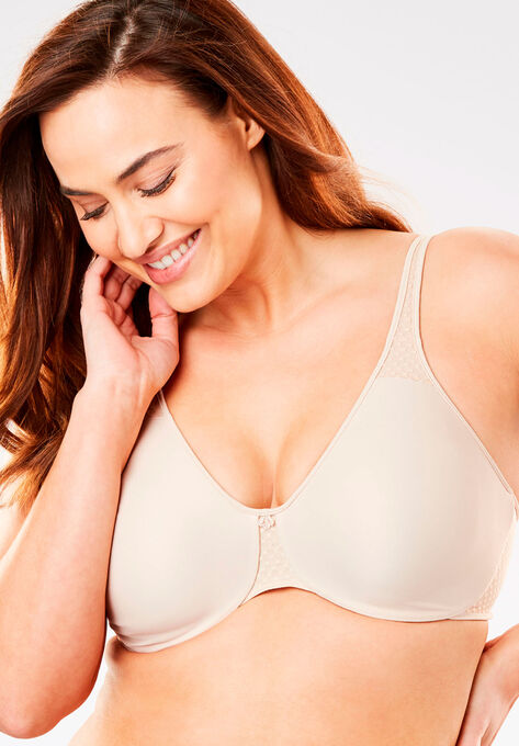 aae06d57c8ce7 Passion For Comfort® Minimizer Bra by Bali®