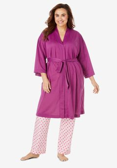 Cooling Robe,