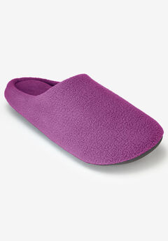 b35f8edd0ab Clog Slipper with Cushioned Insoles by Dreams   Co.®