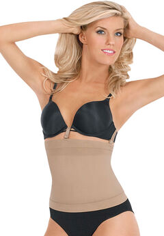Léger Ultra Light Tummy Shaper by Julie France,