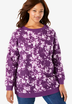 b7809d59873bb3 Plus Size Hoodies & Sweatshirts for Women | Woman Within
