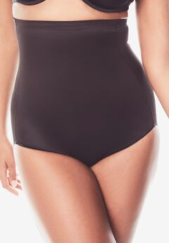 Naomi & Nicole Comfortable Firm High-Waist Brief,