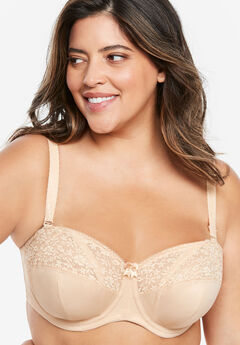 Strapless Bra by Goddess®,