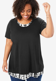 70ea7419 Plus Size Tops for Women | Woman Within