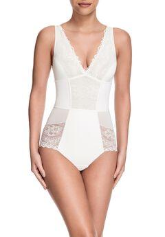 Brazilian Flair Bodysuit,