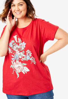 Graphic Tee,