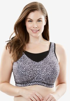 Elite Performance Bra by Glamorise®,