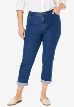 Girlfriend Stretch Jean,