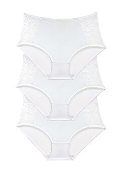 Luxe Body Brief Panty ,